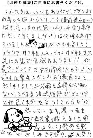 ジョイくん・ジュリア 画像2