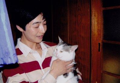 ネコ(ミーくん)の体験談