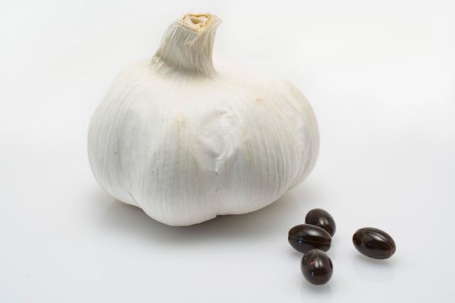 garlic_supliment