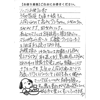 ラムちゃんナナちゃんルナちゃん 画像2